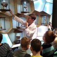 Бесплатные экскурсии в Музее человека «Живые системы» фотографии