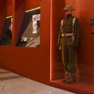 Выставка «Второй фронт» фотографии