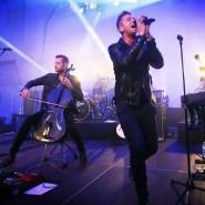 Концерт OneRepublic 2020 фотографии
