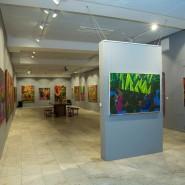 Выставка «Азам Атаханов. Поэма о смыслах» фотографии