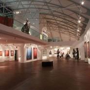 Московский музей современного искусства фотографии