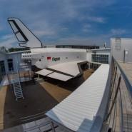 Интерактивный музейный комплекс «Буран» фотографии