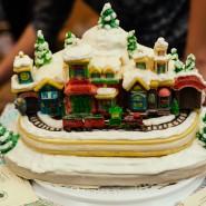 Международный фестиваль сладостей 2015 фотографии