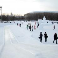 Зимний праздник «Russian Winter Megadance» 2015 фотографии