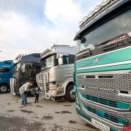 Фестиваль грузового транспорта TRUCKFEST 2019 фотографии