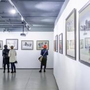 День города в галереях Москвы 2017 фотографии