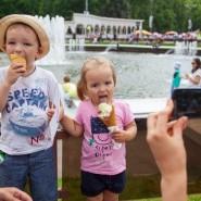 Праздник мороженого в «Сокольниках» 2016 фотографии