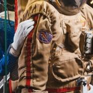Выставка «Соколы», «Орланы», «Пингвины» и другие редкие виды космической одежды» фотографии