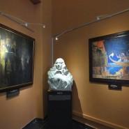 Выставка «Эволюция: торжество идеи» фотографии