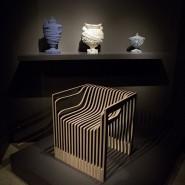 Выставка «Британский дизайн: от Уильяма Морриса к цифровой революции» фотографии