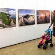 Фестиваль «Первозданная Россия» 2017 фотографии