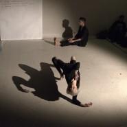Выставка «Партитуры движения» фотографии
