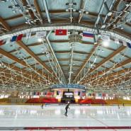 Ледовый дворец «Крылатское» фотографии