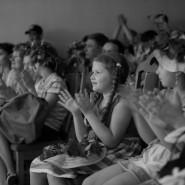 Интерактивная сказка-концерт «Нотки из коробки» фотографии