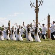 Московский Ысыах 2015 фотографии