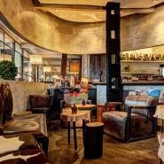 Ресторан «Vаниль» фотографии