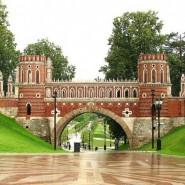 Музей-заповедник «Царицыно» фотографии