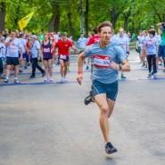 Благотворительный пробег в «Сокольниках» фотографии
