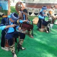 «Казахский этноаул» на ВДНХ 2016 фотографии