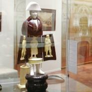 День русского солдата в музее Героев Советского Союза и России 2019 фотографии