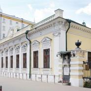 Мемориальная усадьба Ф.И. Шаляпина фотографии