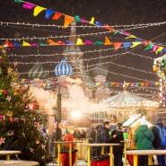 ГУМ-Ярмарка на Красной площади 2016 фотографии