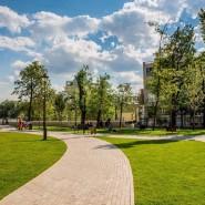 Открытие парков Москвы 2020 фотографии