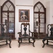 Выставка «Русский интерьер. От барокко до минимализма» фотографии