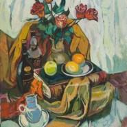 Выставка «Самара. Далее везде. Россия в произведениях Юрия Филиппова» фотографии