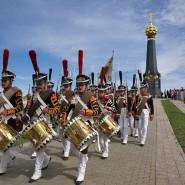 Международный военно-исторический фестиваль «День Бородина» 2017 фотографии