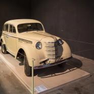 Выставка «Азбука Музея» фотографии