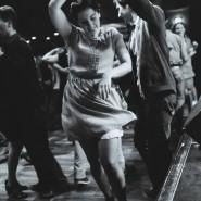Бесплатный урок по танцу Линди хоп фотографии
