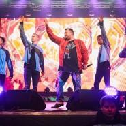 Концерт группы «Руки Вверх!» 2021 фотографии