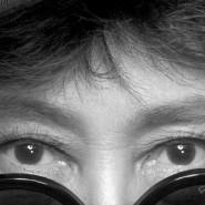 Выставка «Йоко Оно. Небо всегда ясное» фотографии