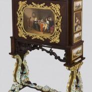 Выставка «Гамбсова мебель» фотографии