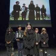 Фестиваль-школа современного искусства «Территория» 2019 фотографии