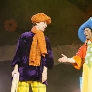 Цирковое шоу «Незнайка и его друзья» 2018 фотографии
