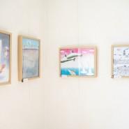 Выставка «Ты у воды» фотографии