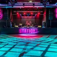 Клуб «Station Hall» фотографии