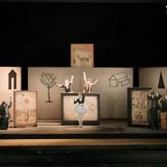 Выставка «Любимов и время. 1917-2017. 100 лет истории страны и человека» фотографии