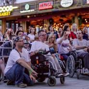 Московский фестиваль волонтеров 2018 фотографии