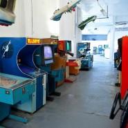 Музей советских игровых автоматов фотографии