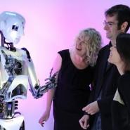 Выставка «Бал роботов» фотографии