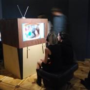 Выставка «ГРА-ФИ-КА. Новая авторская анимация» фотографии