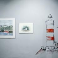 Выставка «Другая планета» фотографии