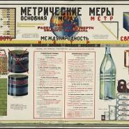 Выставка «Инфографика в России» фотографии
