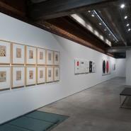 Выставка «След улитки» фотографии