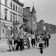 Выставка «Неизвестный Берлин. Май 1945 года» фотографии