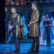 Мюзикл «Ромео VS Джульетта» фотографии