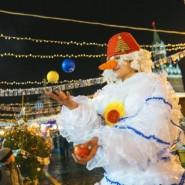 ГУМ-ярмарка на Красной площади 2015 фотографии